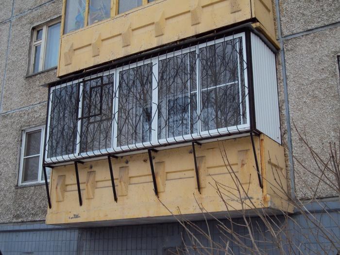 Фирма идеал, балконы, балконные рамы, пластик, алюминий, отд.